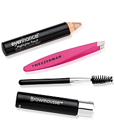 Tweezerman 5-Pc. Mini Brow Rescue Set