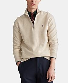 Men's Big & Tall Cotton Sweater