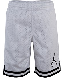 Little Boys Jumpman Air Mesh Shorts
