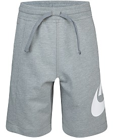 Nike Little Boys Alumni Shorts