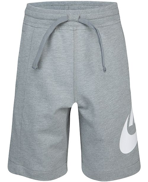 Nike Little Boys Alumni Shorts