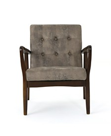 Callahan Club Chair, Quick Ship