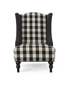 Toddman Club Chair