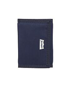 Levi's RFID Fabric Trifold