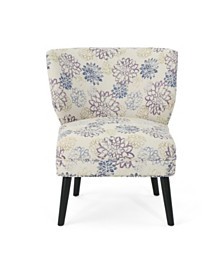 Laurier Accent Chair, Quick Ship