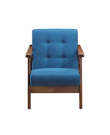 Chabani Accent Chair, Quick Ship