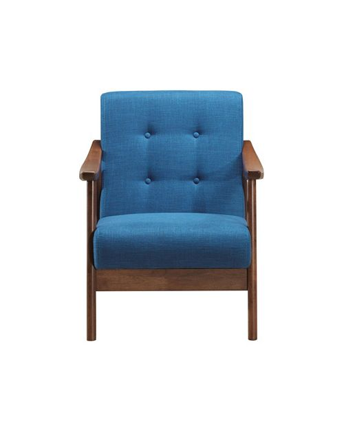 Noble House Chabani Accent Chair