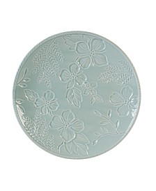 Fitz & Floyd  English Garden Salad Plate
