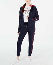 Tommy Hilfiger Back-To-School Collection
