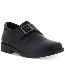 Kenneth Cole Reaction Boys' or Little Boys' In the Clouds Dress Shoes
