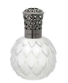 Maison Berger Paris L'Artichaut Frosted Fragrance Lamp