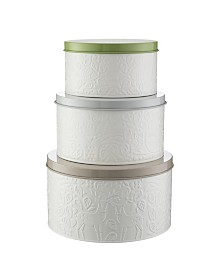 Mason Cash In the Forest Cake Tin, Set of 3