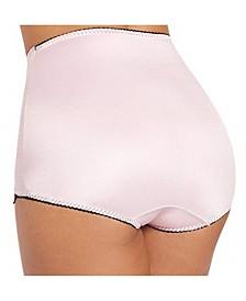 """""""V"""" Leg Light Shaper Panty Brief in Extended Sizes"""