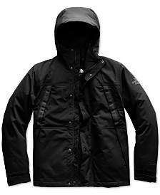 The North Face Men's Stetler Rain Jacket