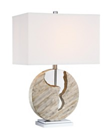 Lite Source Reeder Table Lamp