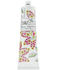 Library of Flowers Honeycomb Hand Creme, 2.3-oz.