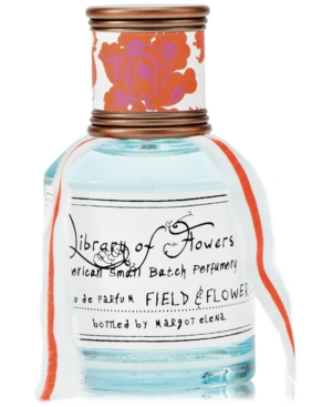 Field & Flowers Eau de Parfum