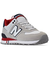 super popular 919d1 f45ec New Balance Women s 574 Casual Sneakers from Finish Line