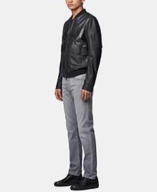 BOSS Men's Slim-Fit Soft-Touch Jeans