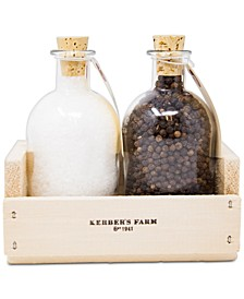 Sea Salt & Peppercorns Gift