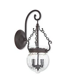CLOSEOUT!   Everett 2-Light Wall Sconce