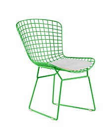 Eld Wire Chair, Quick Ship (Set of 2)