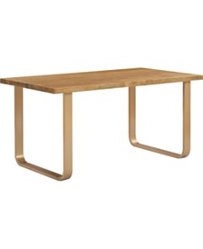 Gerard Dining Table, Quick Ship