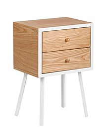 Abacus Side Table