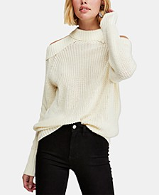 Half Moon Bay Pullover Sweater