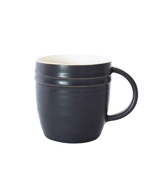 Canvas Home Lines Mug - Set of 4