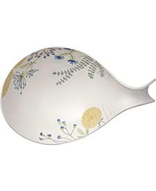 Flow Couture Large Handle Salad Bowl