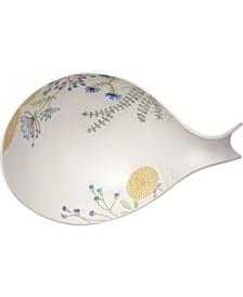 Villeroy & Boch Flow Couture Large Handle Salad Bowl