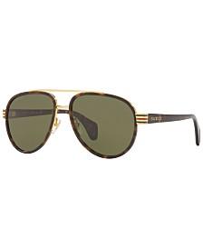 Gucci Sunglasses, GG0447S 58