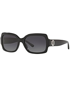 Polarized Sunglasses, TY7135 55