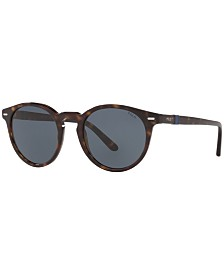 Polo Ralph Lauren Sunglasses, PH4151 50