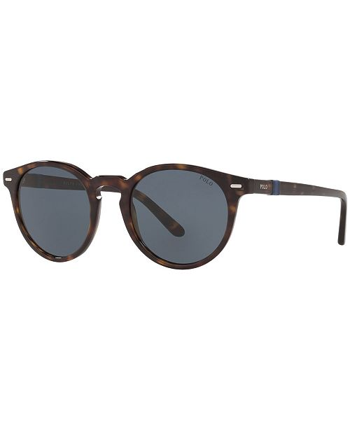 Polo Ralph Lauren Sunglasses, PH4151 50