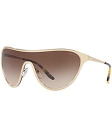 Sunglasses, PR 72VS 33 CATWALK