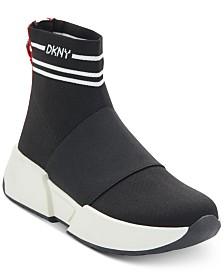 DKNY Marini Sneakers, Created For Macy's