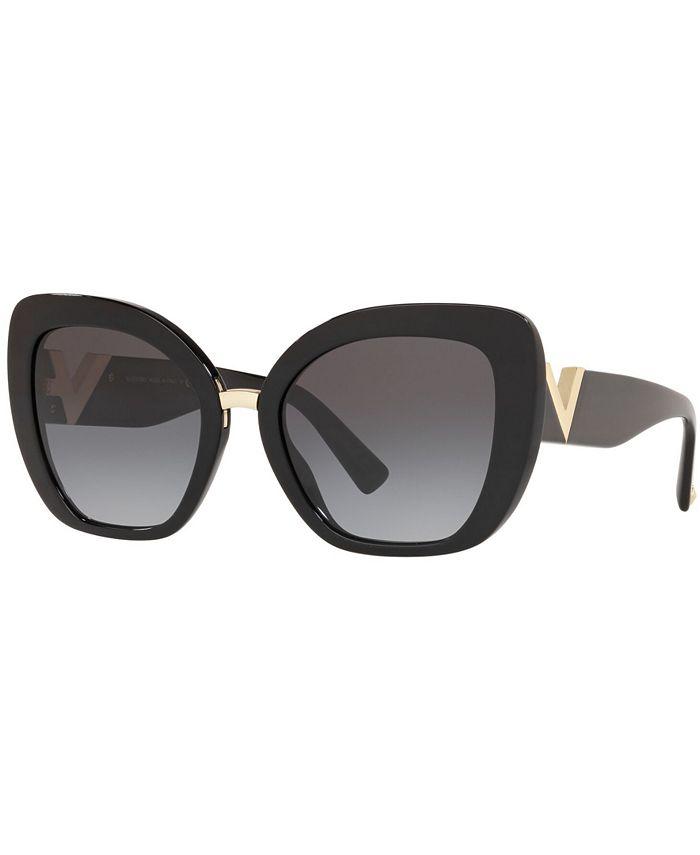 Valentino - Sunglasses, VA4057 54