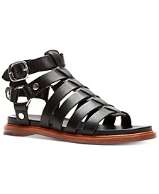 Women's Alexa Gladiator Flat Sandals