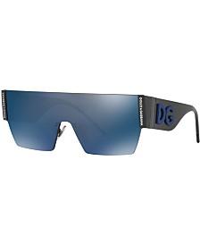 Dolce & Gabbana Sunglasses, DG2233 43