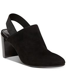 Janae Dress Sandals