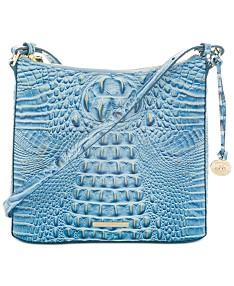 Brahmin Blue All Handbags Wallets