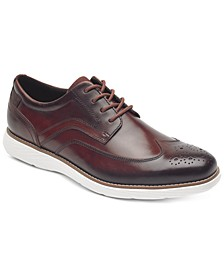 Men's Garett Wingtip Shoes