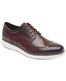 Rockport Men's Garett Wingtip Shoes