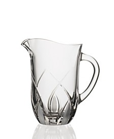 Lorren Home Trends Grosetto Collection Pitcher from the DaVinci Line