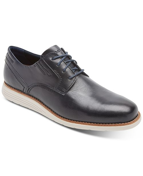 Rockport Men's TMDS 4-Point Lace-Up Shoes
