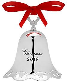 Mikasa Towle 2019 Pierced Bell 40th Edition Ornament