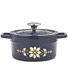 La Dolce Vita Enameled Cast Iron 2-Qt. Dutch Oven, Created for Macy's