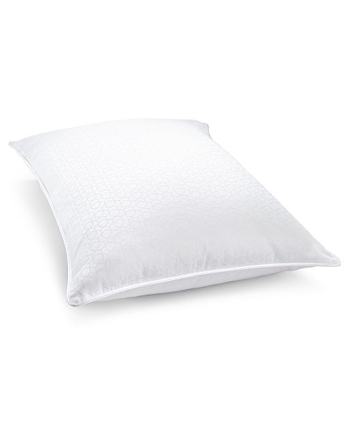 Hotel Collection Primaloft 450-Thread Count Medium King Pillow, Created for Macy's